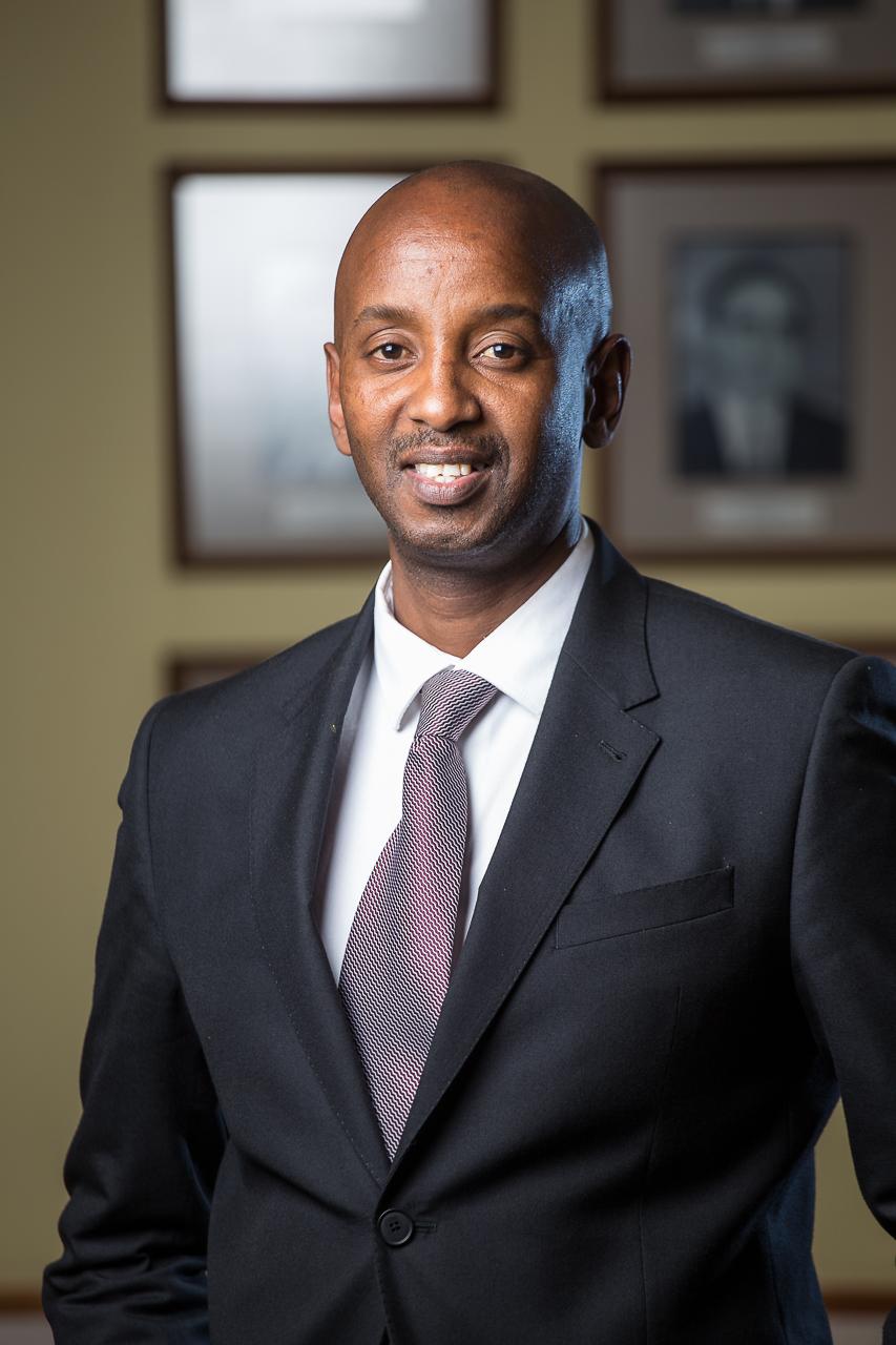Nyathi, Daniel Mandla